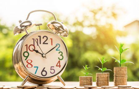 نحوه استفاده از ابزار معاملاتی همپوشانی ساعتهای بازار ارز Binomo